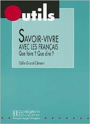 Savoir-Vivre Avec Les Francais