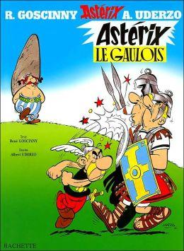 Asterix le Gaulois (Les Aventures d'Asterix le Gaulois Series #1)