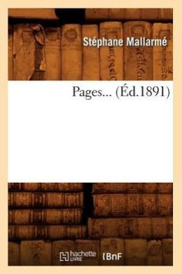 Pages... (Ed.1891)