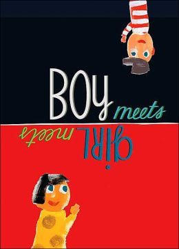 Girl Meets Boy/Boy Meets Girl