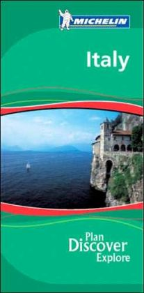 Michelin Travel Guide Italy