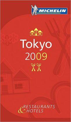 Michelin Guide Tokyo
