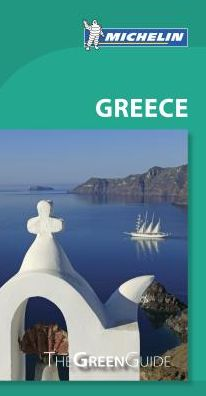 Michelin Green Guide Greece