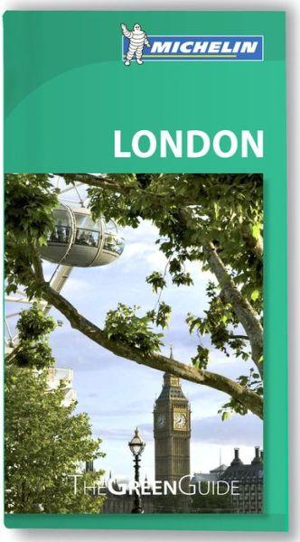 Michelin Green Guide London