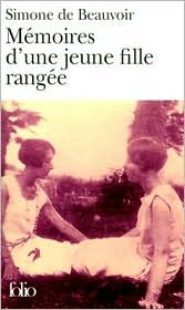 Memoires d'une jeune fille rangee (Memoirs of a Dutiful Daughter)
