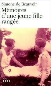 Memoires d'une jeune fille rangee (Memoirs of a Dutiful Daughter)