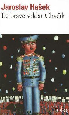 Brave Soldat Chveik