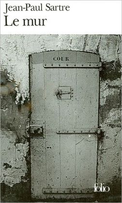 Le Mur (The Wall)