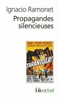 Propagandes Silencie