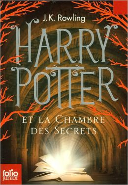 Harry potter et la chambre des secrets harry potter and - Harry potter la chambre des secrets ...
