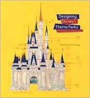 Designing Disney Theme Parks