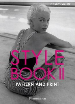Style Book II: Pattern and Print