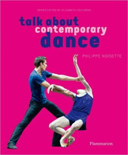 Talk About Contemporary Dance