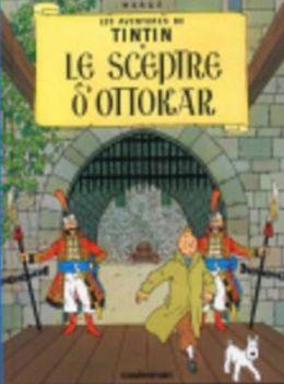 Sceptre D'ottokar