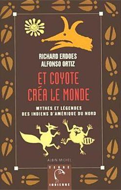 Et Coyote Crea Le Monde