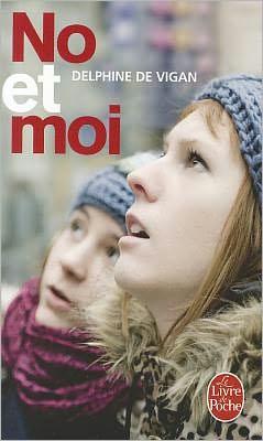 No Et Moi/ No and I