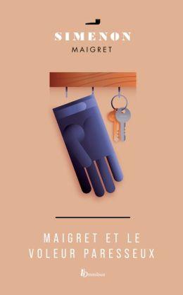 Maigret et le voleur paresseux (Maigret and the Lazy Burglar)