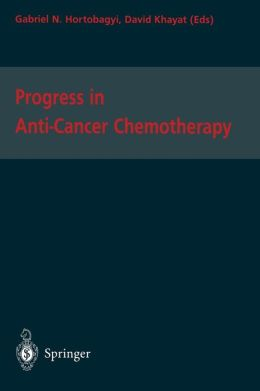 Progress in Anti-Cancer Chemotherapy