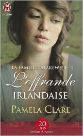La Famille Blakewell - 2 - L'Offrande IR