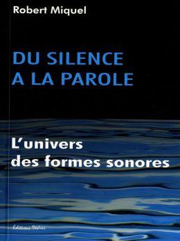 Du silence à la parole