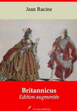 Britannicus: Nouvelle édition augmentée - Arvensa Editions