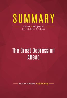 a summary of depression Summary depression is a constant feeling of sadness and loss of interest, which stops you doing your normal activities different types of depression exist.