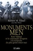 Book Cover Image. Title: Monuments men, Author: Robert Edsel