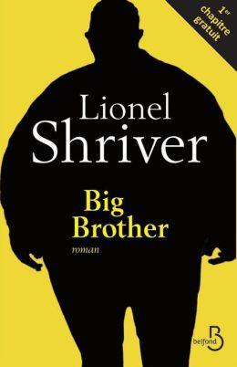 Big brother - Extrait