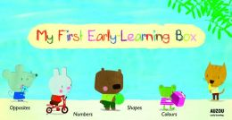 My First Early-Learning Box