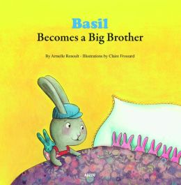 Basil Becomes a Big Brother