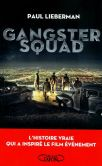 Book Cover Image. Title: Gangster squad, Author: Paul Lieberman