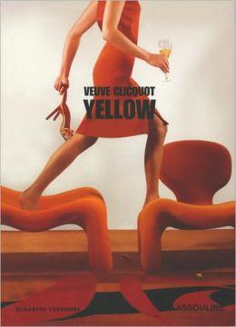 Veuve Clicquot: Yellow