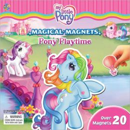 My Little Pony Magical Magnets
