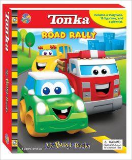 Tonka My Busy Book