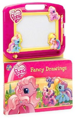 My Little Pony: Fancy Drawings