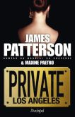Book Cover Image. Title: Private Los Angeles, Author: James Patterson