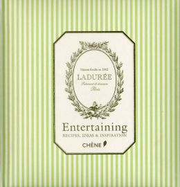 Laduree Art of Entertaining