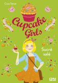 Book Cover Image. Title: 3. Cupcakes Diaries :  Sucr� Sal�, Author: Coco SIMON