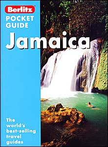 Berlitz Pocket Guide: Jamaica
