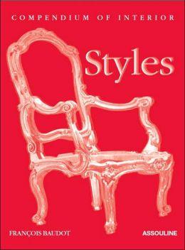 Styles: Compendium of Interior