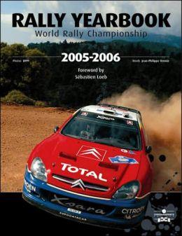 Rally Yearbook 2005-2006: World Rally Championship