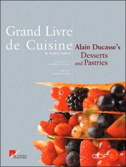 404 page for Alain ducasse grand livre de cuisine