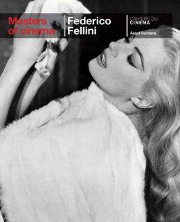 Masters of Cinema: Federico Fellini