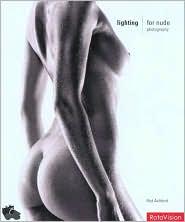 Lighting for Nude Photography