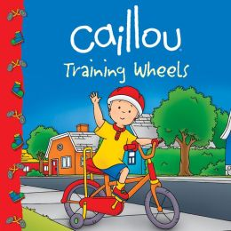 Caillou: Training Wheels