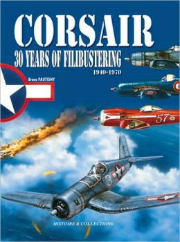 The Corsair 1940-1970
