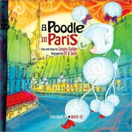 A Poodle in Paris