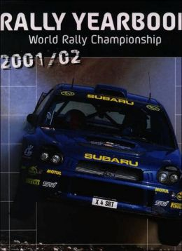Rally Yearbook 2001-2002