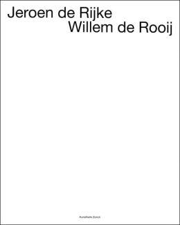 Jeroen de Rijke & Willem de Rooij