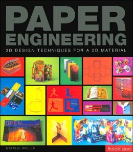 Paper Engineering: 3D Techniques for a 2D Material